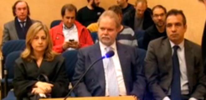 Utz Claassen y Pedro Terrasa pierden el juicio contra Serra Ferrer y Cladera