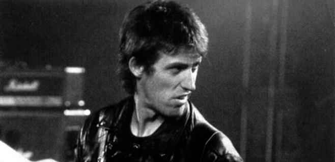 El exguitarrista de RIP muere en pleno concierto