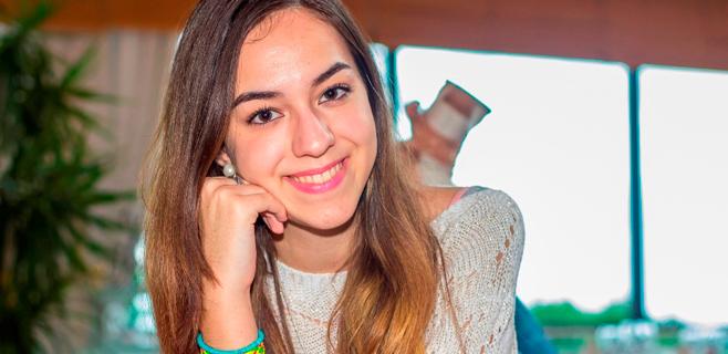 Último día para apoyar a Lorena Ares en los Fox Music Awards