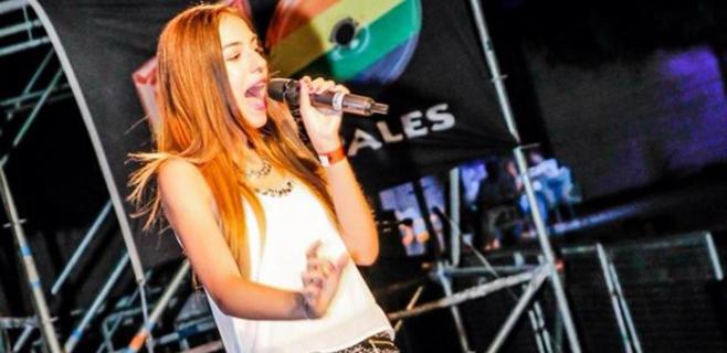 Lorena Ares actuará en la II Gala