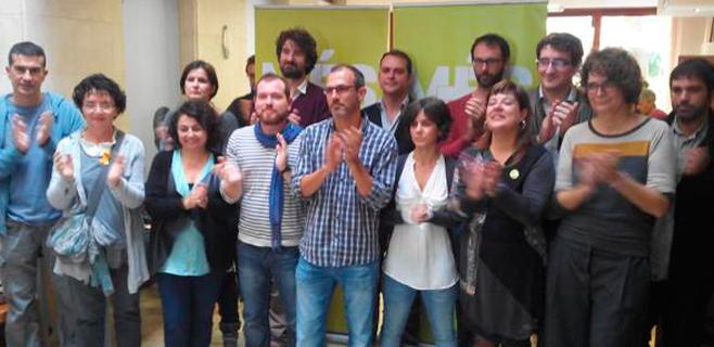 Barceló exige una Esquerra sin Lladó