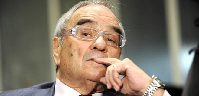 Interpol solicita la detención de varios ex ministros franquistas