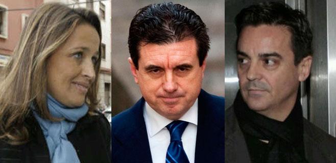 El PP pide la comparecencia de Aina Castillo y De Santos por Son Espases