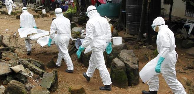 Dos baleares lucharán contra el ébola en Sierra Leona con Médicos del Mundo