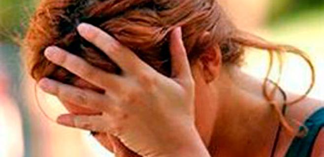 A prueba un aerosol nasal para el dolor de la migraña