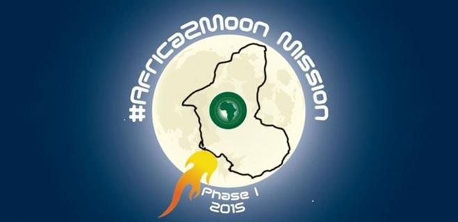 La primera misión africana a la Luna busca fondos