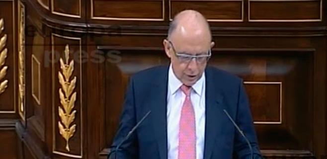 Los funcionarios del Estado cobrarán en enero el 25% de la 'extra' de 2012
