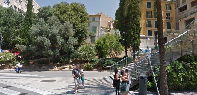 Palma tendrá un nuevo hotel boutique de 4 estrellas junto a la Plaça Major