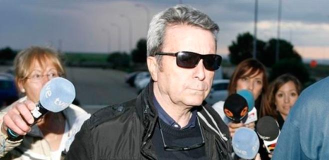 Ortega Cano pide perdón a la familia de Carlos Parra