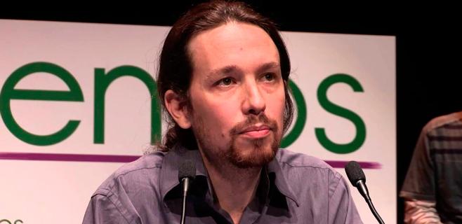 El CIS consolida a Podemos como tercera fuerza política
