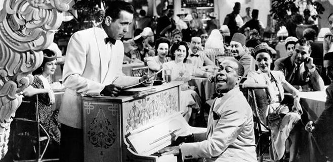 El piano de Casablanca, subastado por 3,4 millones