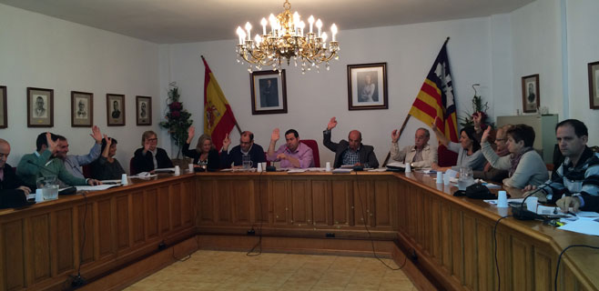 Marratxí aprueba subvenciones por valor de 319.000 euros