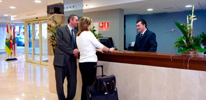 Las tarifas de turismo y hostelería en Balears han subido un 1,1% en 2014