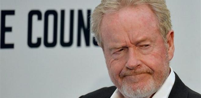 Ridley Scott: