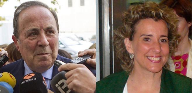 Rodríguez da al fiscal un informe de contratos fraccionados en la era Calvo