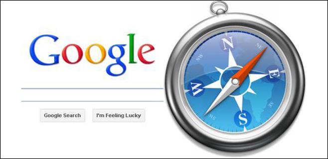 Apple quiere cambiar el motor de búsqueda predeterminado