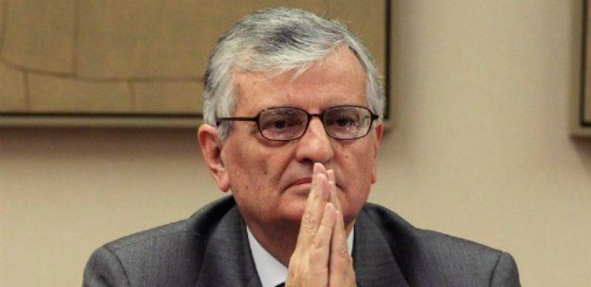 Fiscalía acusa a Mas de negarse a cumplir la resolución del TC