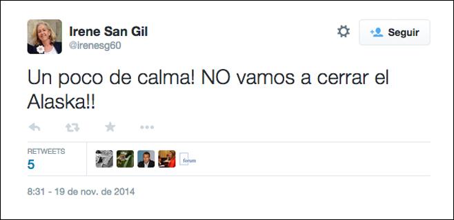 San Gil: