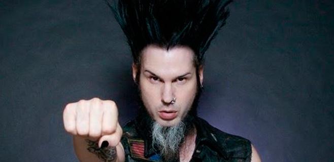 Fallece el músico Wayne Static a los 48 años