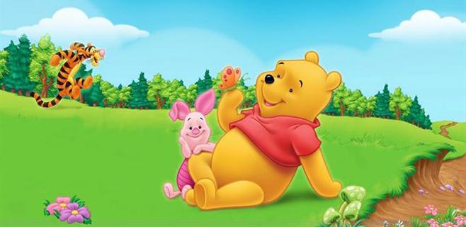 Winnie the Pooh, vetado en Polonia por hermafrodita