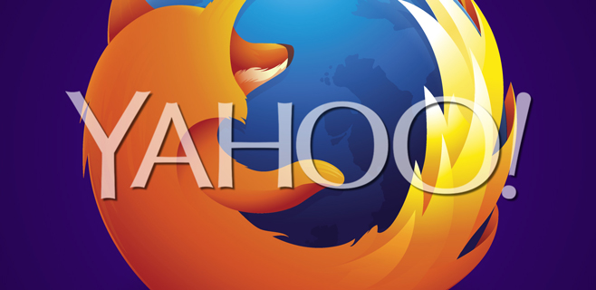 Yahoo sustituye a Google como buscador de Firefox