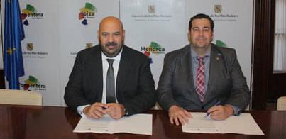 Govern y Marratxí financiarán la construcción del futuro recinto ferial