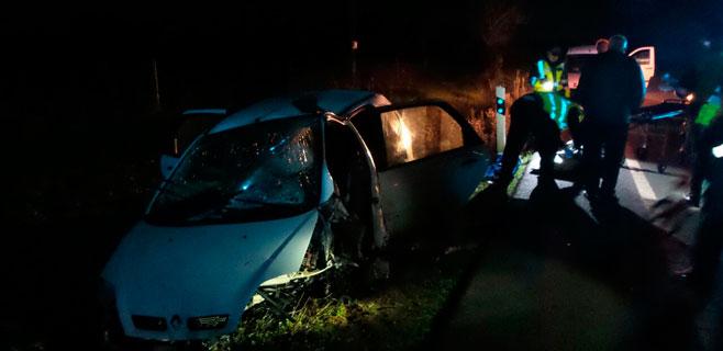 Muere una monja de Felanitx en un accidente en la vía que va a Campos