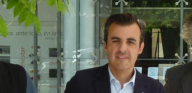 Antoni Vera releva a Deyà en Educació