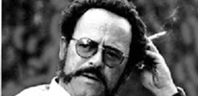 Fallece el escritor Rafael de Cózar en un incendio en su casa