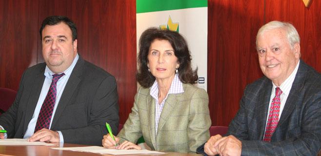 Tasalia asesorará a los socios de la CAEB