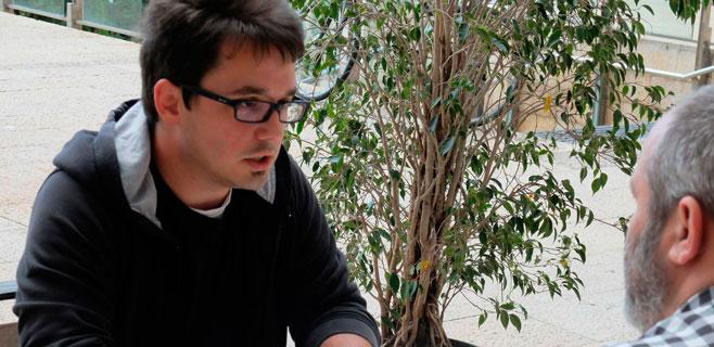 Carlos Saura liderará Podem en Palma