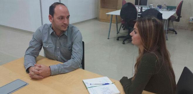 Guillermo Amengual, coordinador de Mallorca sense Sang