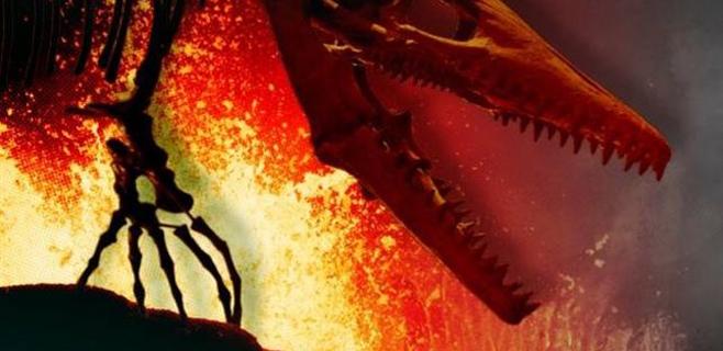 Una erupción gigante ayudó a acabar con los dinosaurios