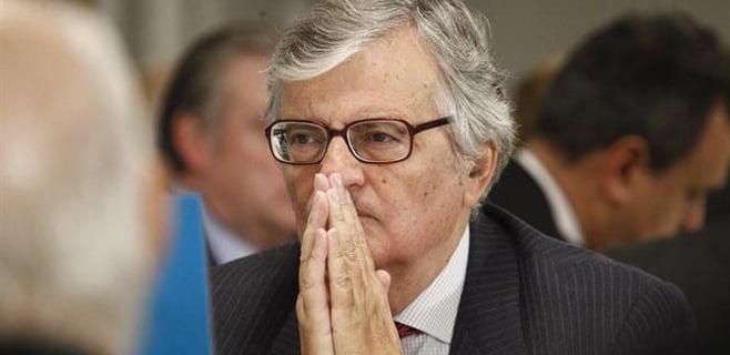 Dimite el fiscal general del Estado, Eduardo Torres-Dulce