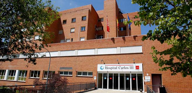 Dada de alta la cooperante española repatriada por ébola