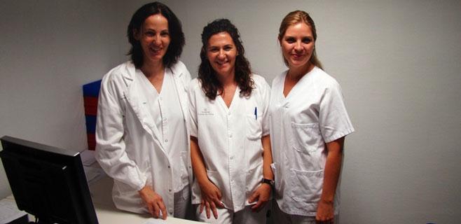 El Hospital de Inca realiza las primeras tres extracciones de hueso y tendón