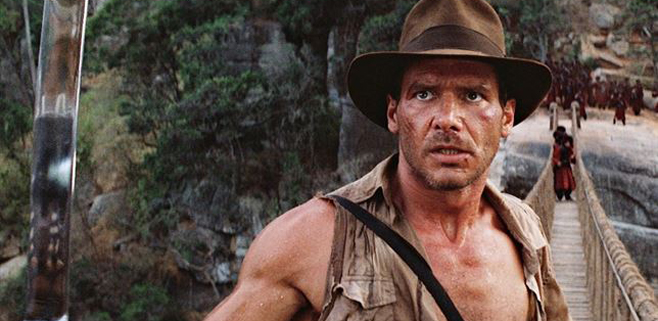 Disney rodará Indiana Jones 5