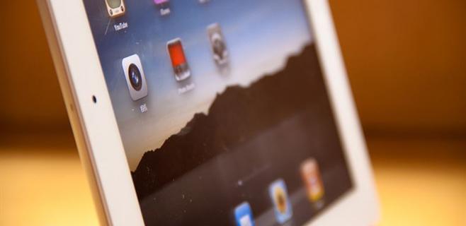 El iPad Air Plus se lanzará en primavera de 2015