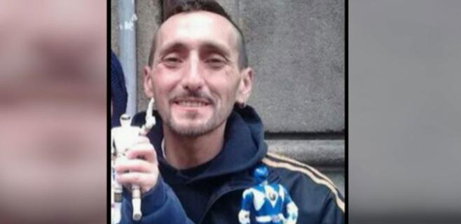 Detenidos los dos presuntos autores de la muerte de 'Jimmy'