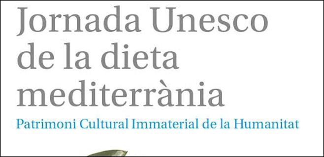 Jornada Unesco de la dieta mediterránea en el Caixa Forum
