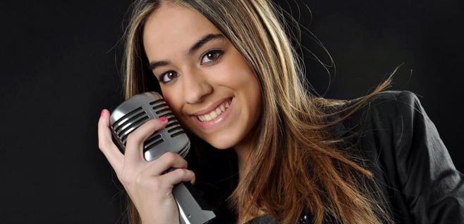 Lorena Ares se va de gira por Asturias