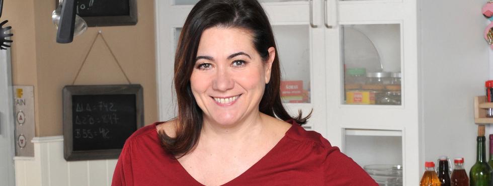 La actriz Luisa Martín, madrina de la subasta de Baldea a beneficio de los animales