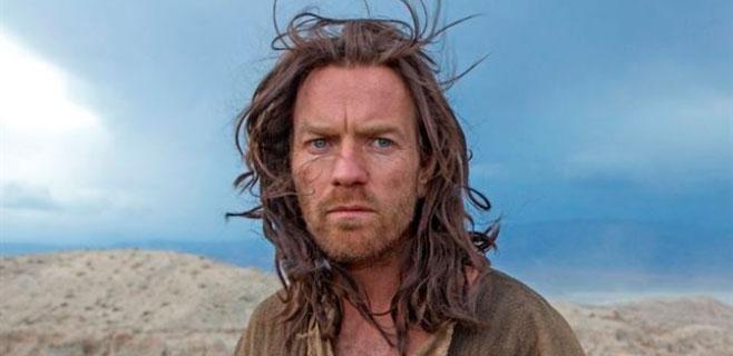 Ewan McGregor será Cristo y el diablo