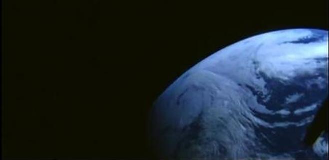 El primer vuelo espacial de la nave Orion culmina con éxito