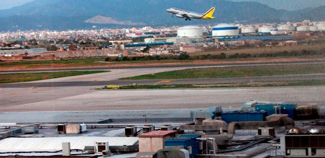 Los aeropuertos de Balears esperan 202.682 pasajeros hasta el domingo