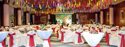 Fiestas temáticas, lo más trendy para celebrar la última noche del año de una forma inolvidable