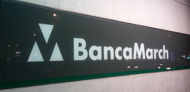Banca march renueva como la mejor banca privada europea for Oficinas banca march palma