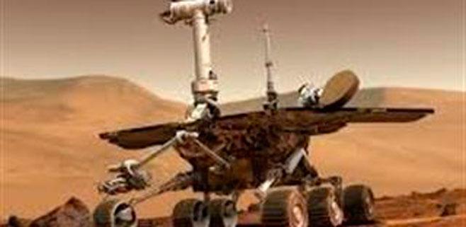 La NASA planea devolver la memoria a Opportunity