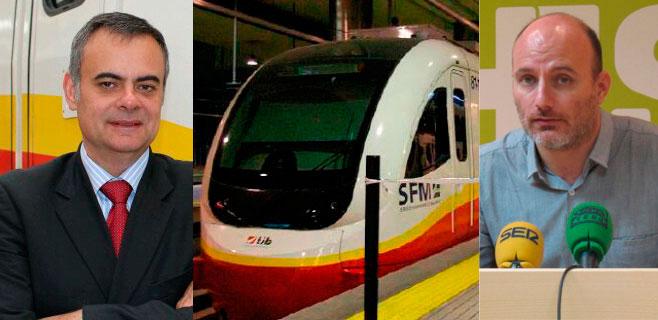 José Ramón Orta declarará el lunes sobre la compra de trenes que denunció