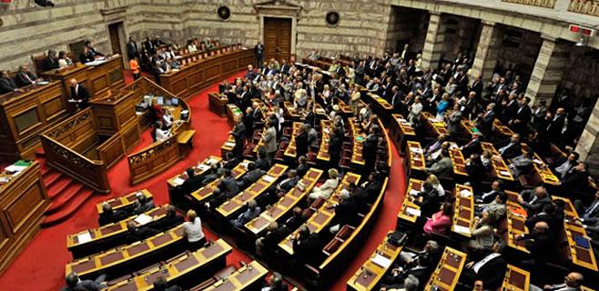 Grecia vivirá elecciones anticipadas